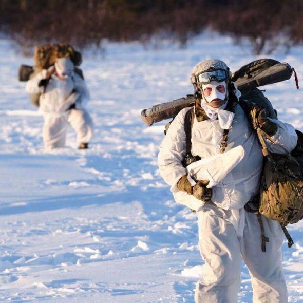 Royal Marines Surveillance Reconnaissance Squadron